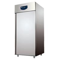 供应不锈钢标准型单门风冷立式冰箱