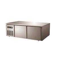 供应不锈钢普及型冷藏/冷冻台式冰箱
