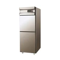 供应不锈钢冷藏/冷冻/双温二门立式冰箱