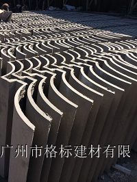 供应厦门章州GRC欧式构件GRC檐口装饰构件