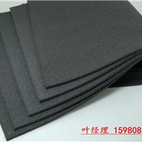 2cm厚橡塑海绵板 阻燃橡塑板 橡塑海绵管