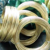 成都C2680软态青铜丝,重庆市1.0半硬黄铜丝