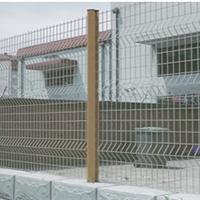 随县工厂外围护栏  优质低价钢丝网