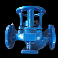 YQL分体式管道离心泵