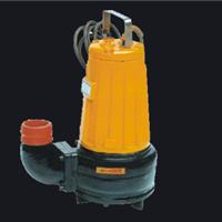 AS自动切割潜水潜污泵