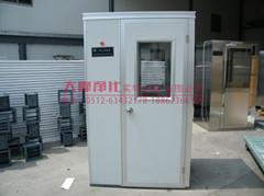 供应专业生产洁净风淋室 厂家直销