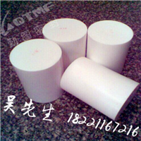聚四氟乙烯棒,特氟龙棒材,PTFE棒料