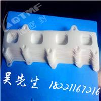 聚四氟乙烯异形垫片,耐腐蚀PTFE非标件定做
