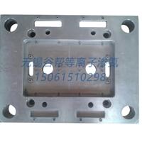 供应商镇江工模具钢表面渗氮处理