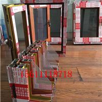 陕西铝包木门窗厂家丨陕西铝木复合门窗批发