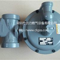 供应B34SN气体减压阀、B34SNHP中低压调压器