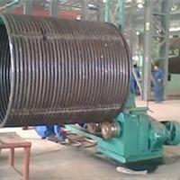 供应导热油炉盘管机