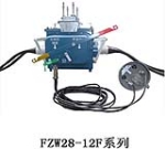 供应价格最低FZW28-12F真空负荷分界开关