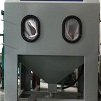 佛山手动喷砂机-亚克力雾化喷砂机