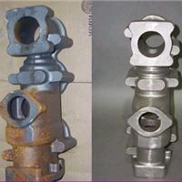 中山喷砂加工厂家 亚克力雾化喷砂加工 铜件喷砂加工