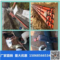 供应泰安市高密度聚乙烯HDPE管