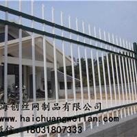 【锌钢护栏多少钱一米】锌钢护栏价格