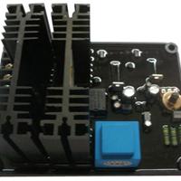 EA63-4,EA63-7发电机电子调压器