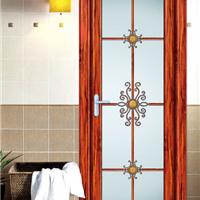 铝合金平开门洗手间门招商加盟
