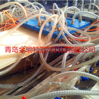 供应pvc木塑墙板设备