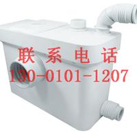 美国艾维里ComfortHome白宫GT-3污水提升泵