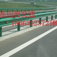 福建高速公路波形护栏板厂家