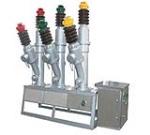 供应质量保证LW8-40.5六氟化硫断路器