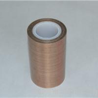 原装进口高温胶布 铁氟龙高温胶带 特氟龙布