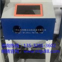 供应MT-9060A型手动喷砂机模具翻新喷砂机
