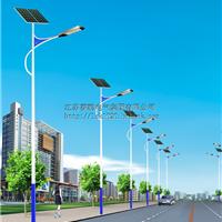供应铜仁7米40瓦锂电池太阳能路灯