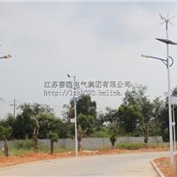 供应六盘水赛鸥品牌太阳能LED道路灯灯杆