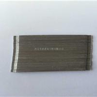供应水溶性成排钢纤维