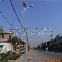 供应亳州赛鸥太阳能路灯7米40瓦型号