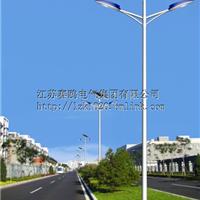 供应遵义赛鸥品牌太阳能路灯6米20瓦