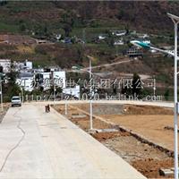 供应阜阳赛鸥太阳能路灯6米40瓦LED路灯