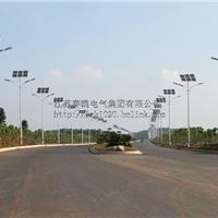 供应淮南赛鸥7米太阳能路灯型号规格
