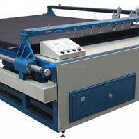 供应弘泰鑫精度高半自动玻璃切割机