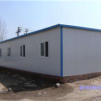 供应温州活动房搭建 轻钢活动房 净化车间