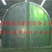 MFBX斜井防爆门MFBX5.0x3.8 4.4x3.55