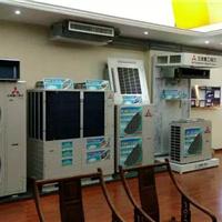 三菱重工海尔中央空调
