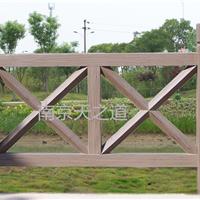水泥仿木栏杆|栏杆生产厂家|护栏厂家