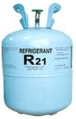 供应制冷剂R21二氯一氟甲烷