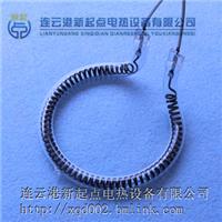 供应各种形状碳纤维石英加热管、发热管