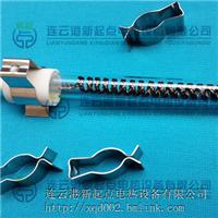 红外线碳纤维石英发热管具有耐高温优势