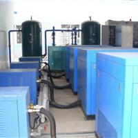 供应空压机余热回收