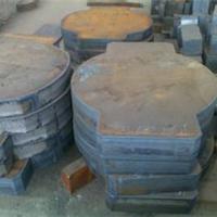 供应鞍钢板Q345B低合金