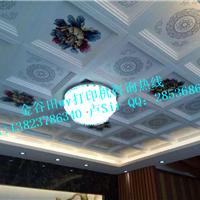 集成天花吊顶平板打印机理光2513