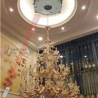 灯具升降器  水晶灯升降器(150公斤新品)