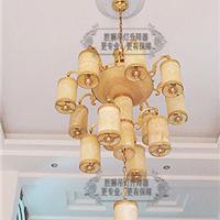 灯具升降机   水晶灯升降机(50公斤新品)