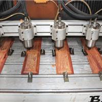 广州雕刻机厂家 多头木工雕刻机